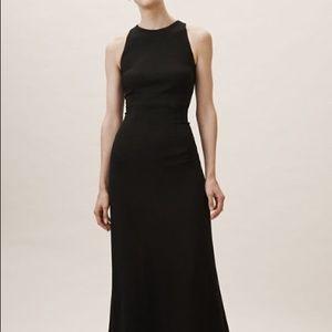 NWT Black Nira Dress Size 18
